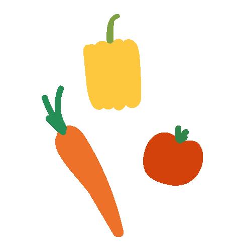 Image de légumes