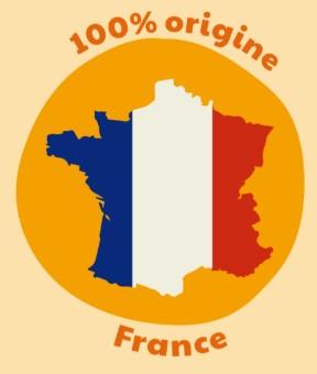 L'Ecocotte® est 100% origine France