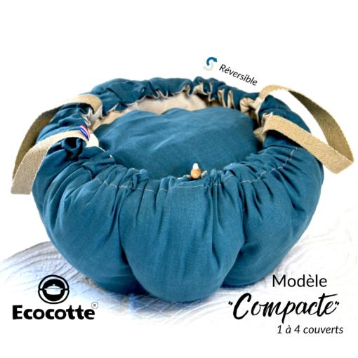Ecocotte® modèle Compacte pour 1 à 4 couverts