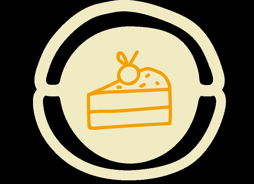 Recettes de desserts à l'Ecocotte®