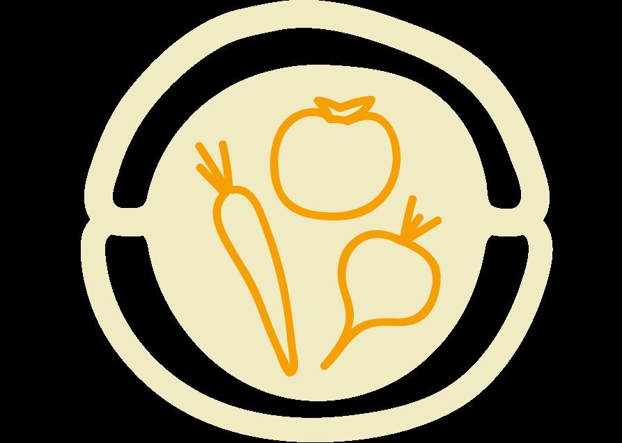 Recettes à base de légumes à l'Ecocotte®