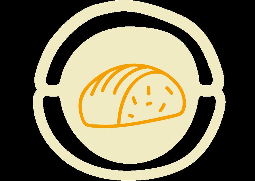 Recettes de pains à l'Ecocotte®