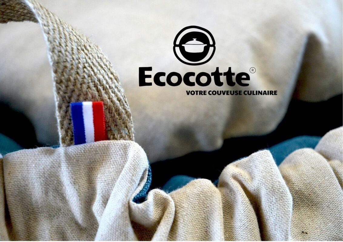 Ecocotte® 100% fabriquée en France
