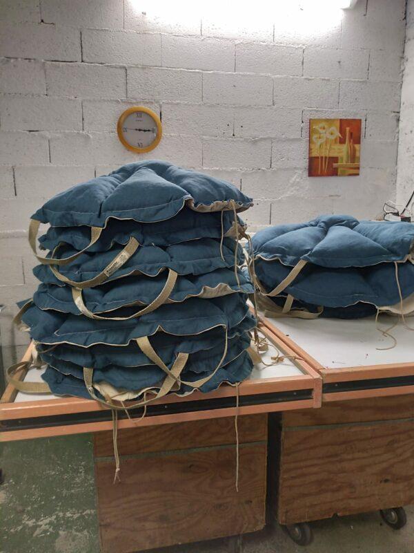 rembourrage laine