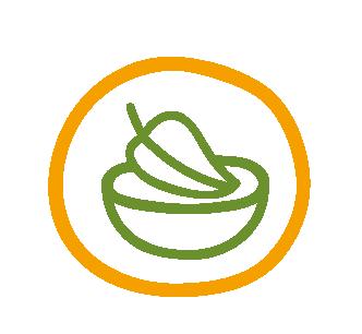 logo végétrien