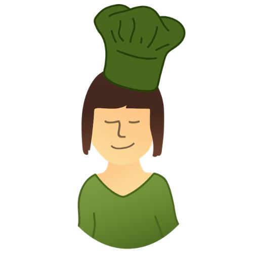 conseil Ninon chef cuisine