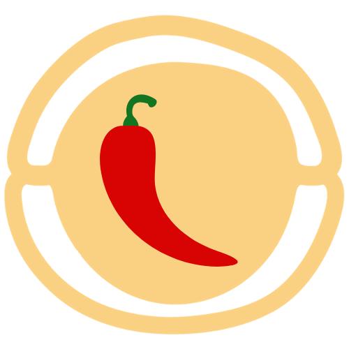 logo astuce pimentée